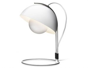 VP4-bordlampe