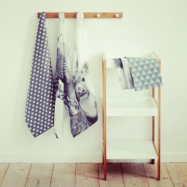 Fredagsfund #24: Bambusmøbler fra Netto og IKEA - detydre.dk