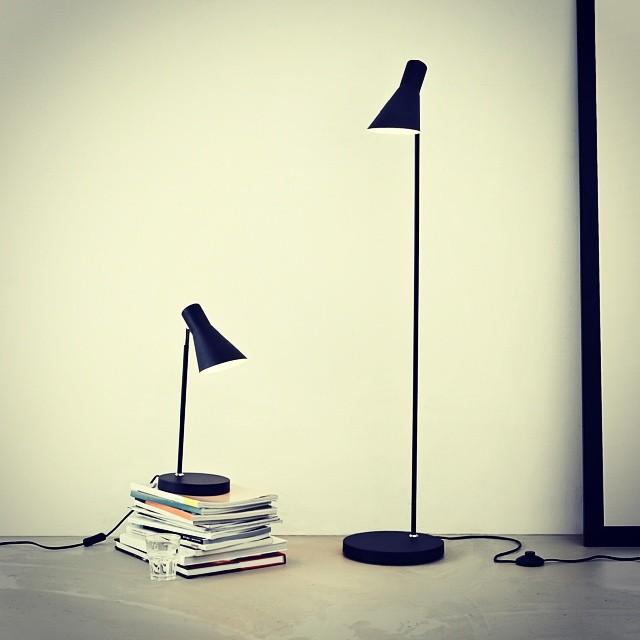Fatning Standerlampe