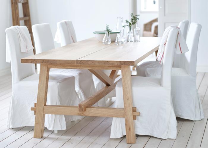 Spisebord Med Stoler. Trendy Ikea Fusion Bord Med Fire Stoler Oslo A ...