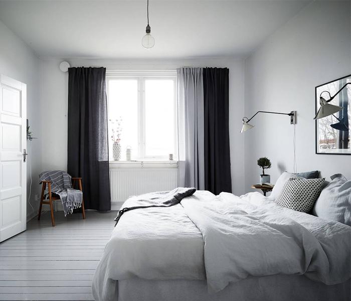 Inspiration til et hyggeligt soveværelse - detydre.dk