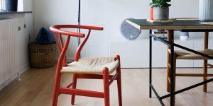 Om renovering af Y stole - er det besværet værd?