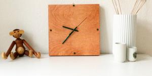 Julegaveidé fra detydre.dk: Byg dit eget ur