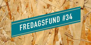 Fredagsfund #34: Kom til lagersalg hos Ferm Living og Hilfling Design