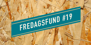 Fredagsfund #19: Få overblikket over 2014