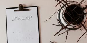 Gratis print-selv kalender for 2015