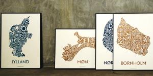 Konkurrence: Vind en plakat fra Kortkartellet
