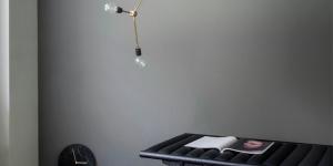 Nyhed fra Menu: TriBeCa lampeserie