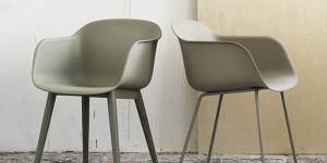 Kend din designer: Muuto Fiber Chair