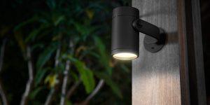 Philips Hue Lily - Udendørsbelysning på den smarte måde