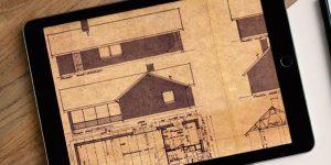 Status på renovering af vores 70'er hus