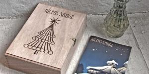 Konkurrence: Vind julens sange fra VisseVasse